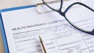 Billing medical insurance in dentistry