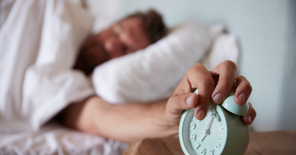 Tips to Get the Best Night's Sleep